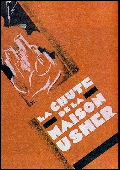 Wonderful original poster.