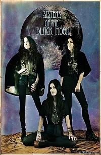 Goldmine Trash vintage is available online via Sisters of the Black Moon.